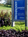 Picture of the Babikow Sign at
